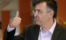ES un ASV slepeni gatavo jaunas sankcijas pret Krieviju, apgalvo ekonomists