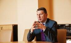 Vējonis: Igaunijā uzņēmējdarbības vide ir labāka