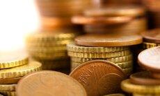 Lursoft: вопреки прогнозам, переход на евро не принес роста инвестиций