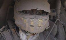 Foto: Sviedri, smiltis, svelme un izmisums - šāgada Dakaras rallijs