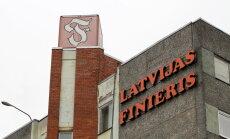 'Latvijas Finieris' pērn strādājis ar 196,5 miljonu eiro apgrozījumu