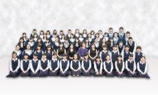 Rīgā un Siguldā viesosies NHK Tokijas bērnu koris no Japānas