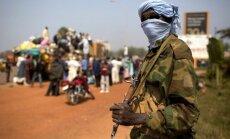 Правительство решило продлить миссию латвийских военных в Мали