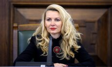 Jautājumu par iespējamu informācijas izpaušanu Kļaviņa lietā rosinās apspriest NDK sēdē