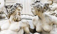 Pieci neparasti un pat šokējoši fakti par seksu un laulības dzīvi sendienās
