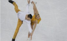 Tatiana Volosozhar, Maxim Trankov