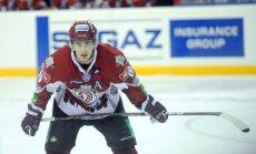 Miķelis Rēdlihs pievienosies Rīgas 'Dinamo'