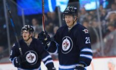 Winnipeg Jets Patrik Laine