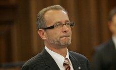 Rosina tieslietu ministram likvidēt tiesības lemt par ieslodzīto nogalināšanu