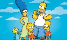 Homēra Simpsona iemīļotais 'Duff' alus vēsturiski iegūst ražošanas atļauju