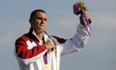 Štrombergs: Latvijas karoga nešana var dot papildu emocionālo lādiņu startam Rio