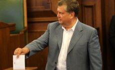 Urbanovičs ideju par pašvaldību deputātu skaita samazināšanu dēvē par provokāciju un koalīcijas priekšvēlēšanu kampaņas sastāvdaļu