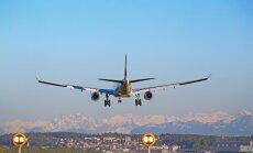Pacēlās un nolaidās: pasaules īsākie regulārie lidojumi