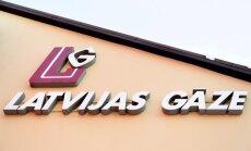 С 1 декабря работу начинает дочернее предприятие Latvijas gāze - Gaso