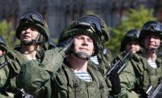 Aptauja: Pasliktinājies pasaules viedoklis par Krieviju