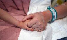 Paplašina 'zaļo koridoru' onkoloģijas pacientiem
