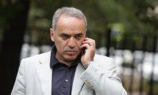 Каспаров: в случае полного краха режима Путин может напасть на страны Балтии