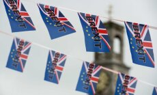 Экономика Великобритании упала до минимума за семь лет из-за Brexit