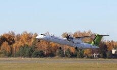'airBaltic' daļu pārdošanā Lietuvas valsts akcepts nav nepieciešams, paziņo SM