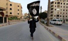 """""""Исламское государство"""" взяло на себя ответственность за атаку в Подмосковье"""