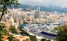 Pelde Venēcijā, kazino Monako, Nicas burvība un mašīnas remonts Francijā - ceļojums ar savu auto pa Eiropu