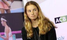 Vismane pirmo reizi karjerā izcīna ITF sērijas turnīra uzvarētājas titulu