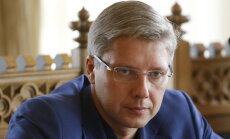 Гунтис Улманис: кажется, господин Ушаков меняется в сторону Латвии