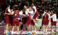 Pasaules čempionāts handbolā: Katara pārraksta vēsturi un iekļūst finālā, čempione Spānija noliek pilnvaras