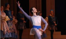 Ar izrādi 'Raimonda' svinēs baleta premjera Sergeja Neikšina jubileju