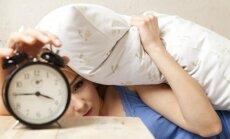 Naktī uz svētdienu pulksteņa rādītāji jāpagriež stundu uz priekšu