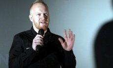 Uģis Olte, 'Rīgas Laiks': Nacionālā drāma ar dvēseļu putināšanu