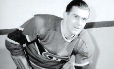 NHL uzlabojusi leģendārā Morisa Rišāra statistiku