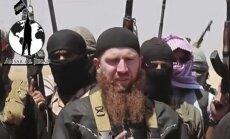 ИГ подтвердила сообщения о гибели одного из своих лидеров Шишани