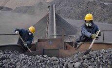 Ogļu kari Polijā: ogļrači panāk vienošanos ar valdību; atsāk importu no Krievijas
