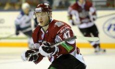 Cipulis un Luceniuss nav vienīgie 'nelaimes putni' KHL