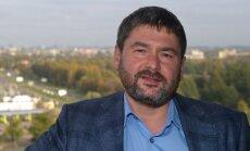 Osinovska 'Skinest' kontrolētā rūpnīca Latvijā pabeidz 22 miljonu eiro vērtu vilcienu remontu