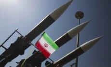 'Financial Times': militārā operācija pret Irānu mudinās Teherānu radīt kodolieročus