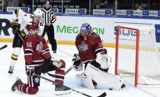 Gudļevskis: Rīgas 'Dinamo' var uzvarēt un arī zaudēt jebkuram pretiniekam
