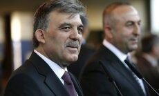 Turcijas prezidents sola 'Twitter' aizlieguma atcelšanu