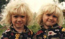 'Māsas vietā noliku autoskolas teorijas eksāmenu' un citi dvīņu nedarbi