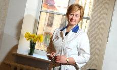 Una Gailiša: Zemās mediķu algas – kā tās palielināt?