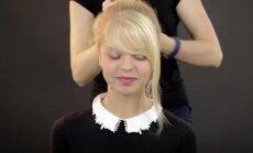 Video: Vecāko klašu skolnieču frizūru evolūcija
