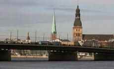 'Fitch' saglabā Latvijas kredītreitingu līdzšinējā līmenī