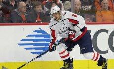 Овечкин опередил Курри и вошел в топ-3 снайперов-европейцев в истории НХЛ