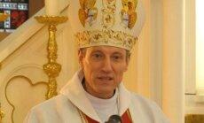 Jēzu mūsdienās iesēdinātu aiz restēm kā homofobu un tā apklusinātu, saka Stankevičs