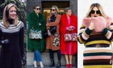 Decembra modes salikumi – 31 stila ideja katrai mēneša dienai