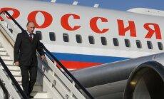 Glābjot militārās un aviācijas tehnikas kompāniju, Krievija iegulda 1,7 miljardus ASV dolāru