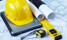 Būvnieki kritizē jaunveidojamo kontroles biroju un pārmet funkciju dublēšanos