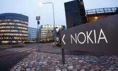'Nokia' finansiālās likstas grasās risināt ar galvenās mītnes pārdošanu