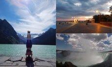 'Noķert vēju' – divu labāko draugu ceļojums apkārt pasaulei